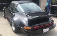 1969 911 E Targa