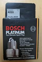 Bosche WR9DP Spark plugs
