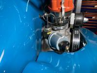 More Engine photos