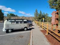 """Trip to Seattle Photos: """"The Toaster"""" at the Peter Skene Ogden Bridge rest area  in Oregon"""