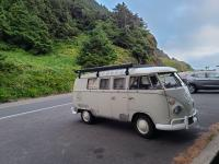 """""""The Toaster"""" on the Oregon coast near """"Thor's Well"""" (close to Yachats, OR)"""