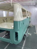 volkswagen Combi T2B 1974