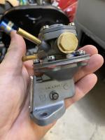 Rebuilt Brosol Brazilian Fuel Pump