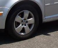 jetta wheels