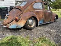 62 Beetle - Lowla