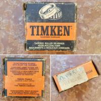 Timken bearing box
