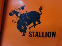 1966 Stallion Roadster