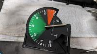 Bostig Tachometer Resistor Modification
