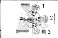 3 cyl radial for typ12