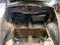 54 Oval Trunk Repairs