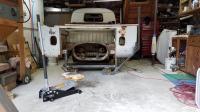 Rusty 1965 SC Restoration