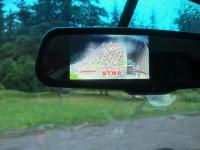 Doka AUTO-VOX T2 Backup Mirror