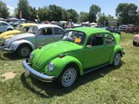 CVA Bug-A-Fair Terryville CT 2021