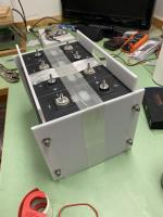 euroBus LiFePO4 battery