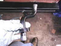 ABA conversion coolant junction