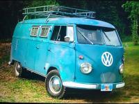 1958 Camper