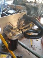 custom full flow plumbing