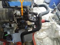 2.0 ABA hoses and parts