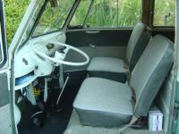 '67 standard front seats