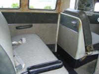 '67 standard bus interior