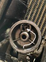 oil filter bypass