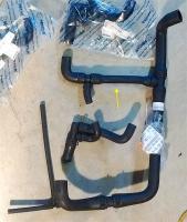 ABA moulded hoses