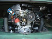 '67 engine