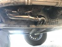 H6 exhaust plumbing