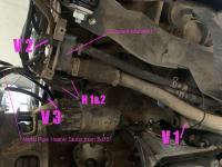 Subaru Vanagon Cooling System questions