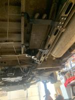 Automatic Transmission Air to Oil Cooler