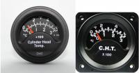 CHT gauges