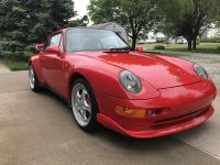 993 RS Reimagined