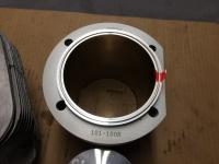 type 4 cylinder flame ring