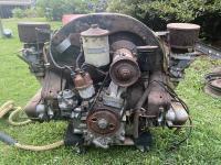1958 356 engine