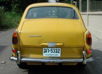 Yellow T3