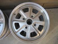 914 Fuch wheels