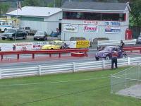 CSCDRA - July 24, 2005. Dragway 42, West Salem, Ohio