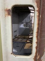 1959 Mango walkthru metal repairs