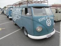 OCTO Bus Show: Long Beach CA - June 5, 2021