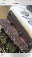 Vintage Baja bus fiberglass beach buggy