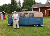The -54 Klein