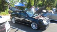 General Water-Cooled VWs at the Vacaville Fiesta Days Volkswagen Show (July 17th, 2021)