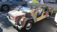"""""""Things"""" at the Vacaville Fiesta Days Volkswagen Show (July 17th, 2021)"""