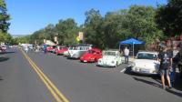 General Photos taken at the Vacaville Fiesta Days Volkswagen Show (July 17th, 2021)