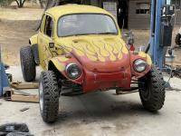1969 BaJah Bug