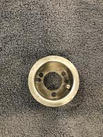 356 Speedster Sterring Wheel