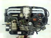 1970 Engine Rebuild - Fuel Injection