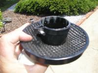 mushroom air filter