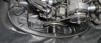 Engine Heat Skirt