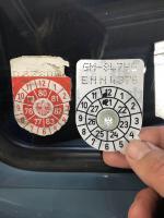 57 single cab repair from austria